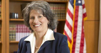 Judge Yvonne Gonzalez Rogers