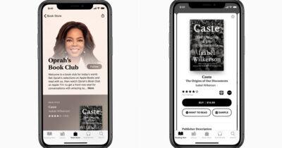 Oprah's Book Club Caste