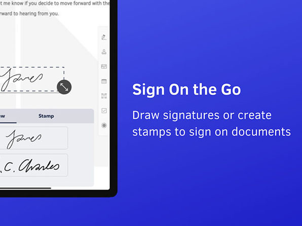 DottedSign Pro