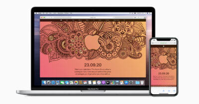 Apple Store online launching in India