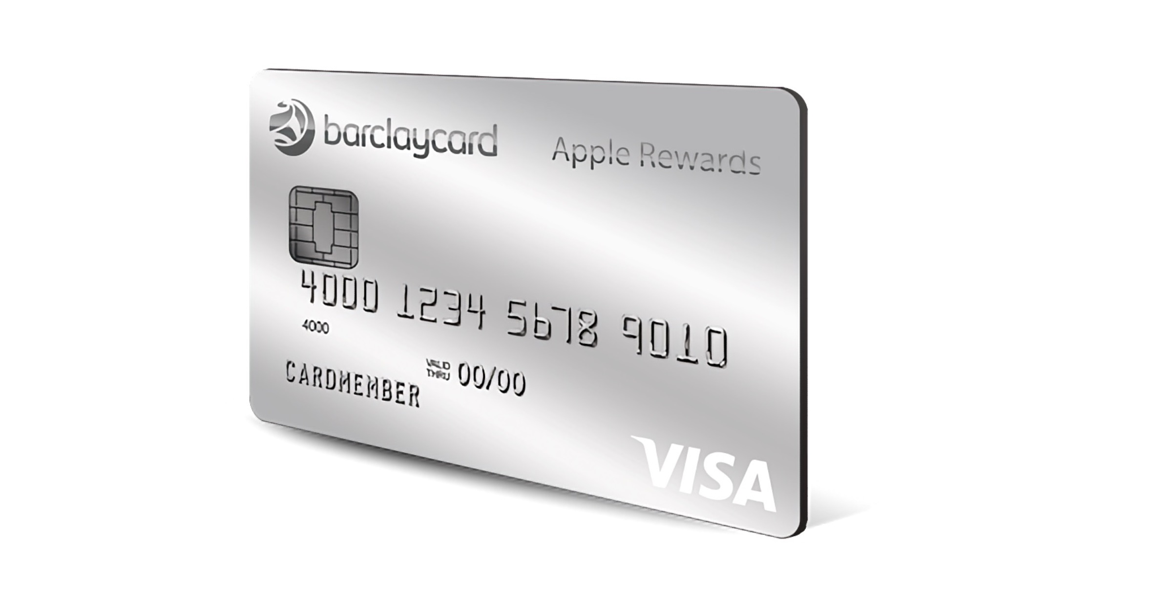 Apple Ends Barclays Rewards Card to Focus on Apple Card - The Mac
