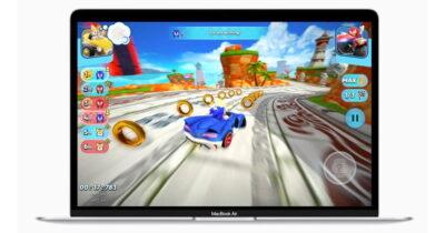 Apple's MacBook Air Future
