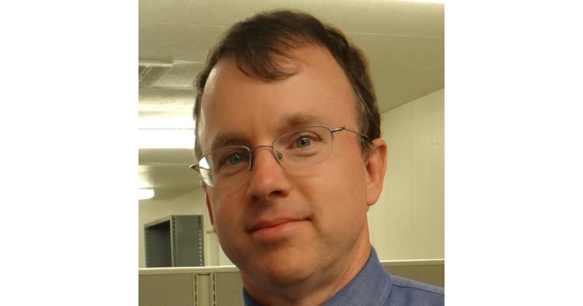 Astrogator and CEO Mike Loucks