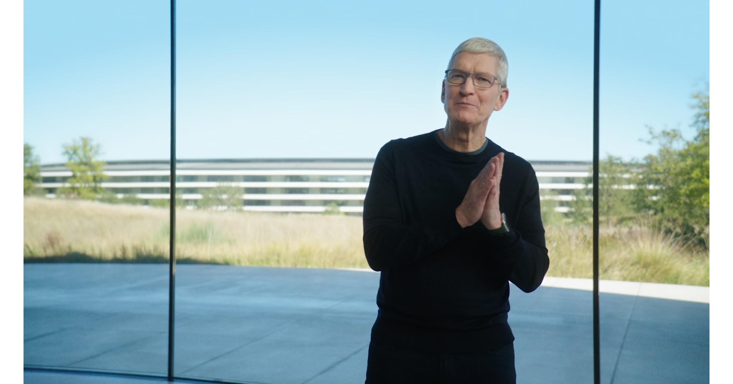 Apple event and product release dates