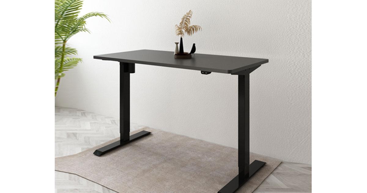 EC1 Electric Height Adjustable Standing Desk