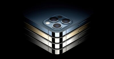 iPhone 12 Pros Stacked Up