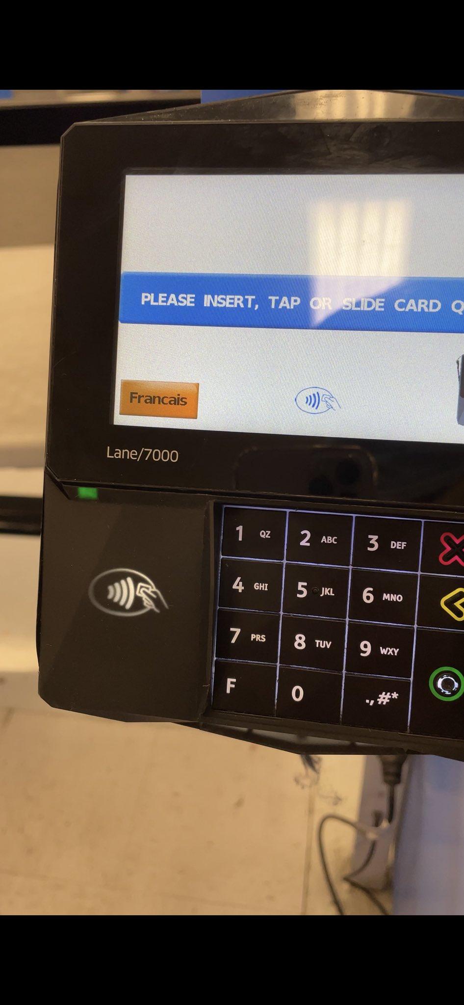 Walmart Apple Pay
