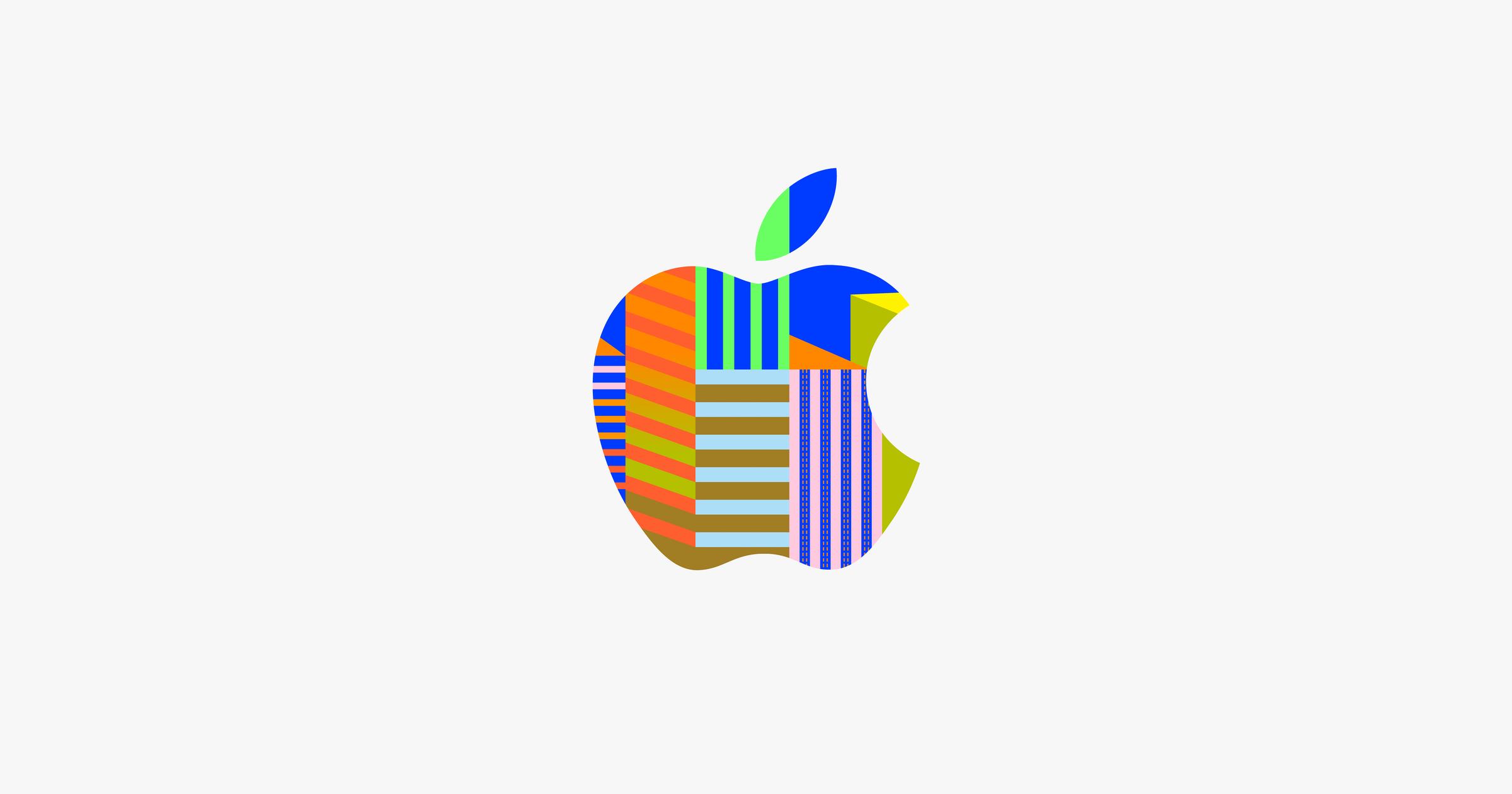 Apple South Korea wallpaper