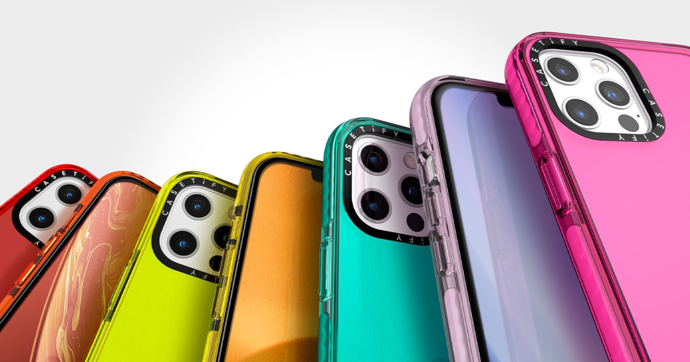 CASETiFY Releases iPhone 12 mini Cases, Pro Max Cases