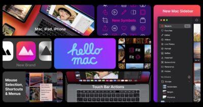 Darkroom M1 app features