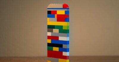 LEGO iPhone 12 pro max