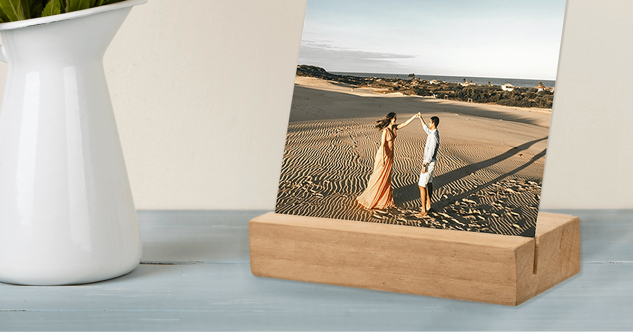Mimeo Photos Introduces Tabletop Decor, Limited Edition Photo Ornaments