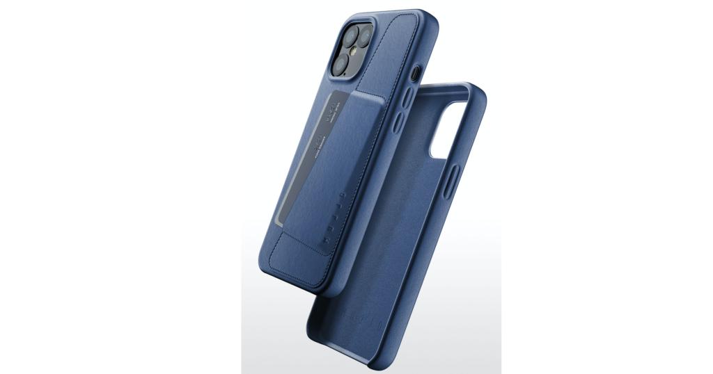 Mujjo iPhone 12 Pro Case