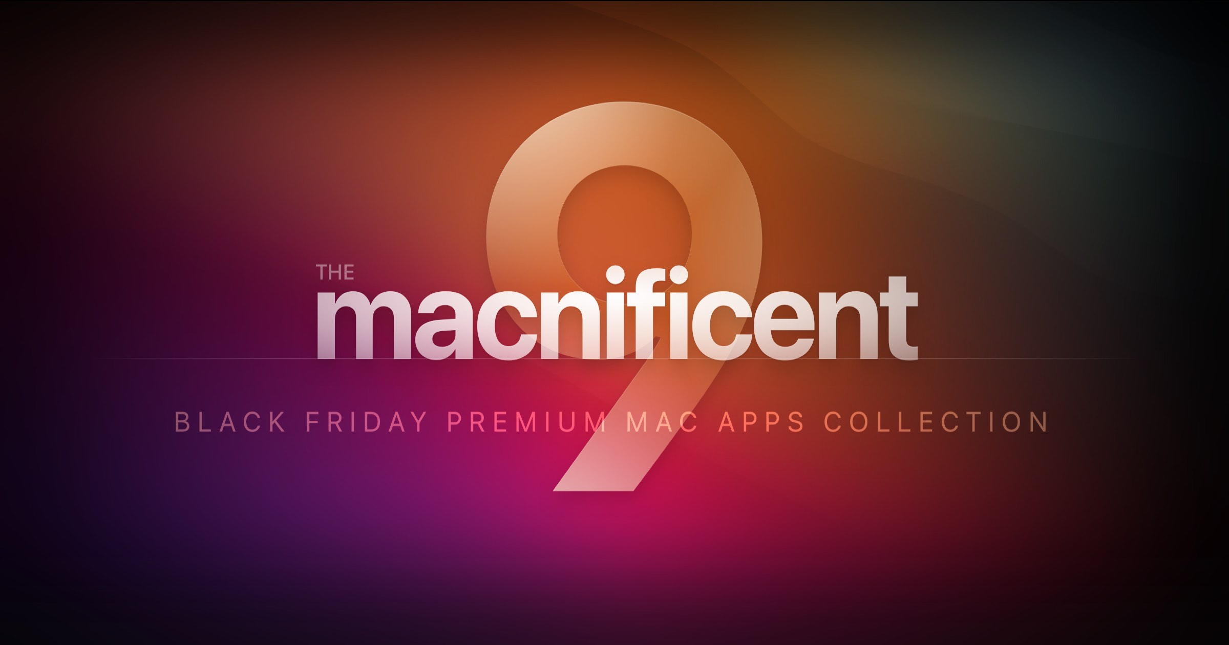 Unclutter Macnificent 9 graphic
