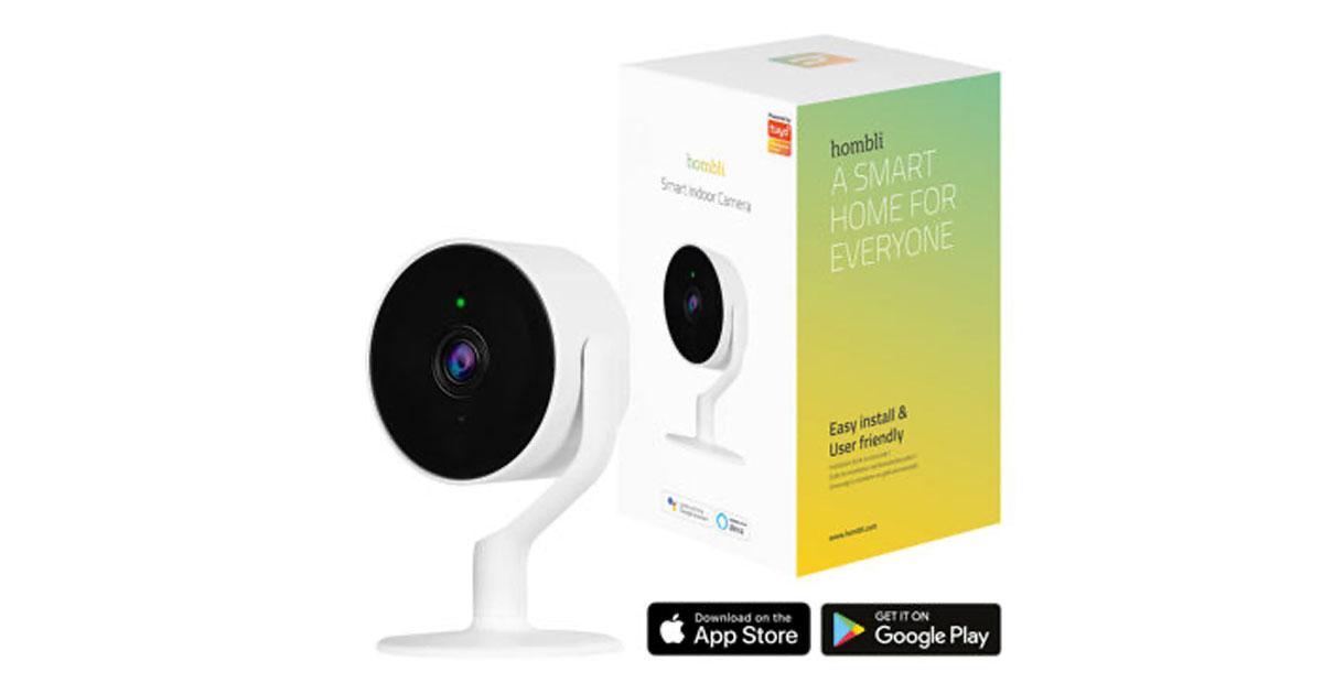 Hombli Smart Indoor Camera