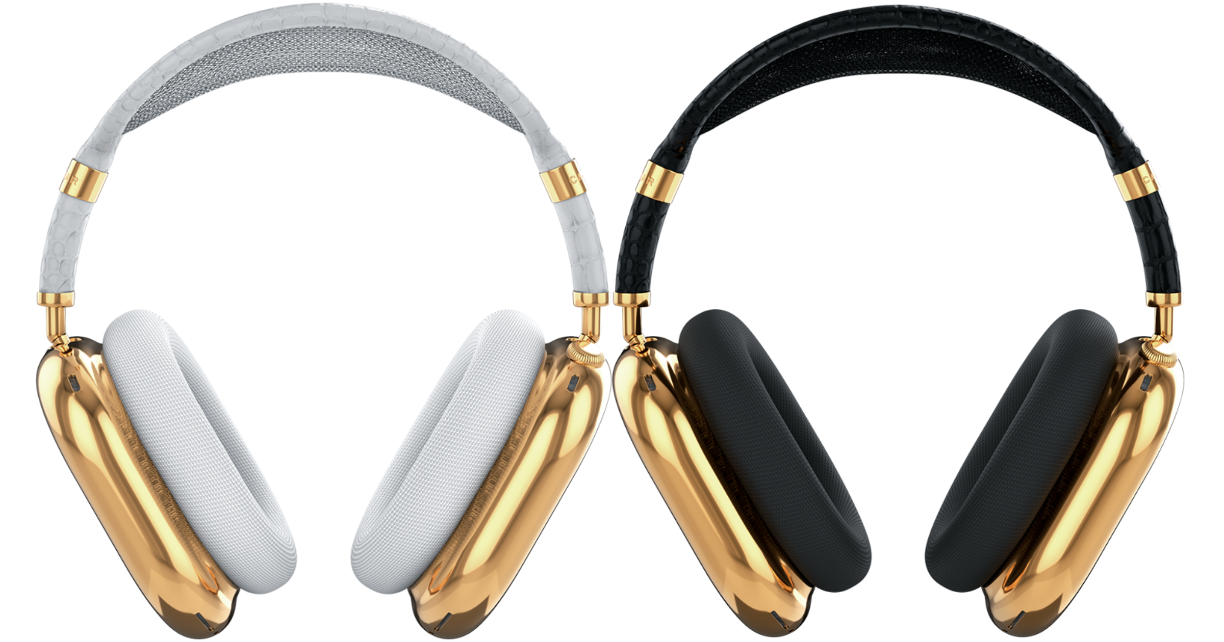 Now Caviar Has Gold AirPods Max Headphones on Sale