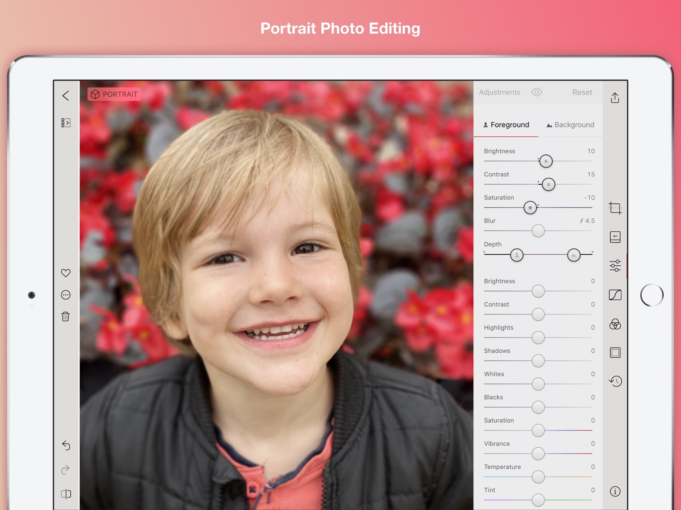 Photo Editor 'Darkroom' Adds Support for Apple ProRAW