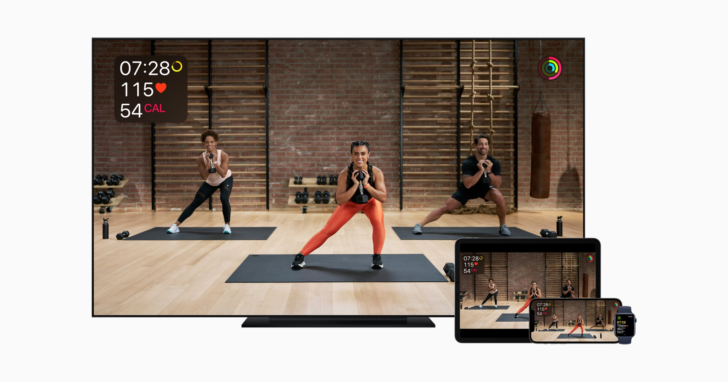Apple Fitness+ Launches on December 14