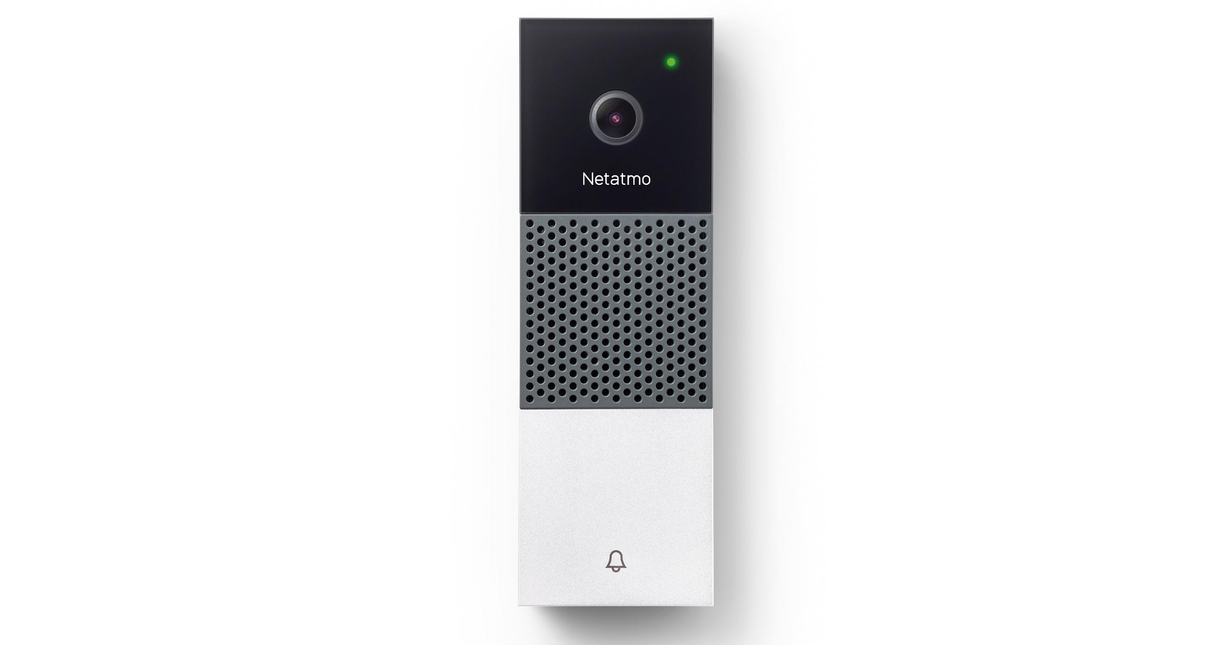 Netamo Smart Video Doorebell
