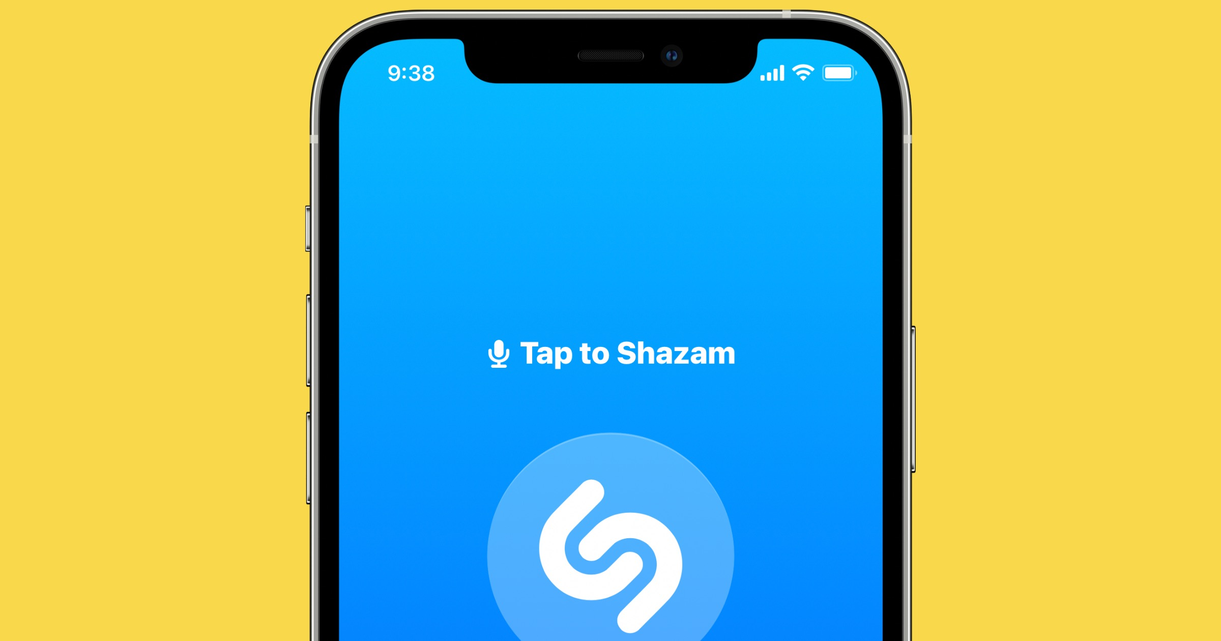 Shazam 14.2 gets a new look and improved Apple Music, Spotify syncing