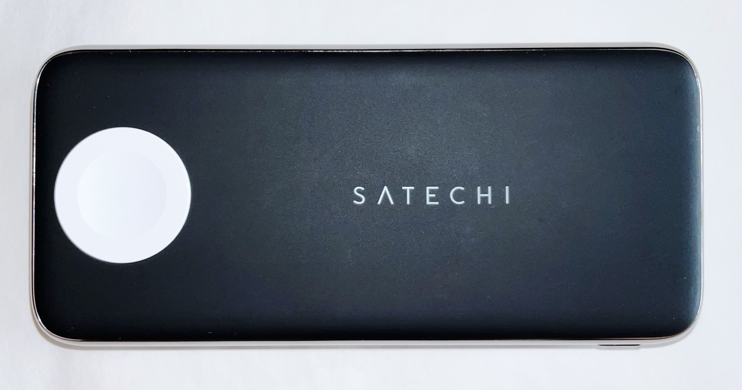 Satechi USB-C charger
