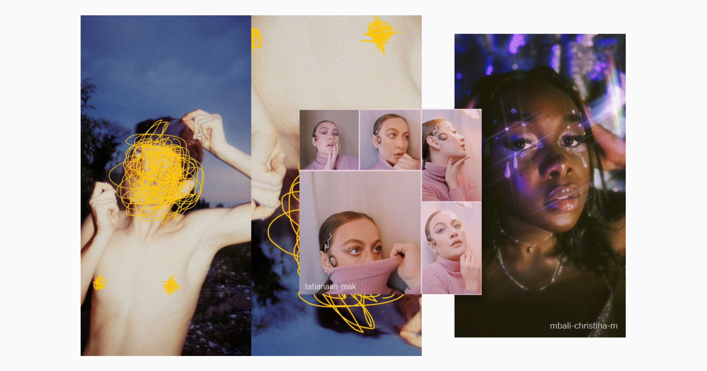 VSCO 2020 year in review photos