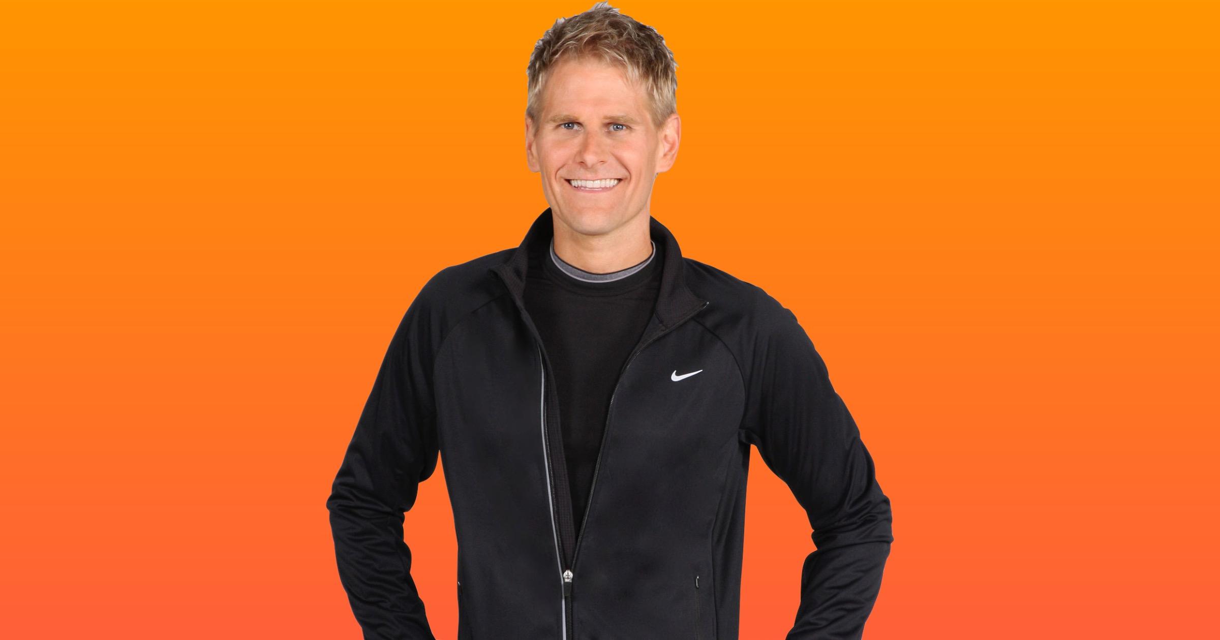Apple Fitness Boss Jay Blahnik Talks Fitness+
