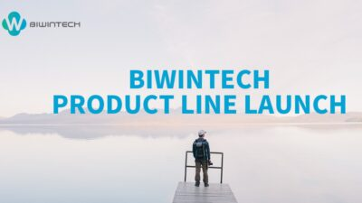 BIWINtech launch