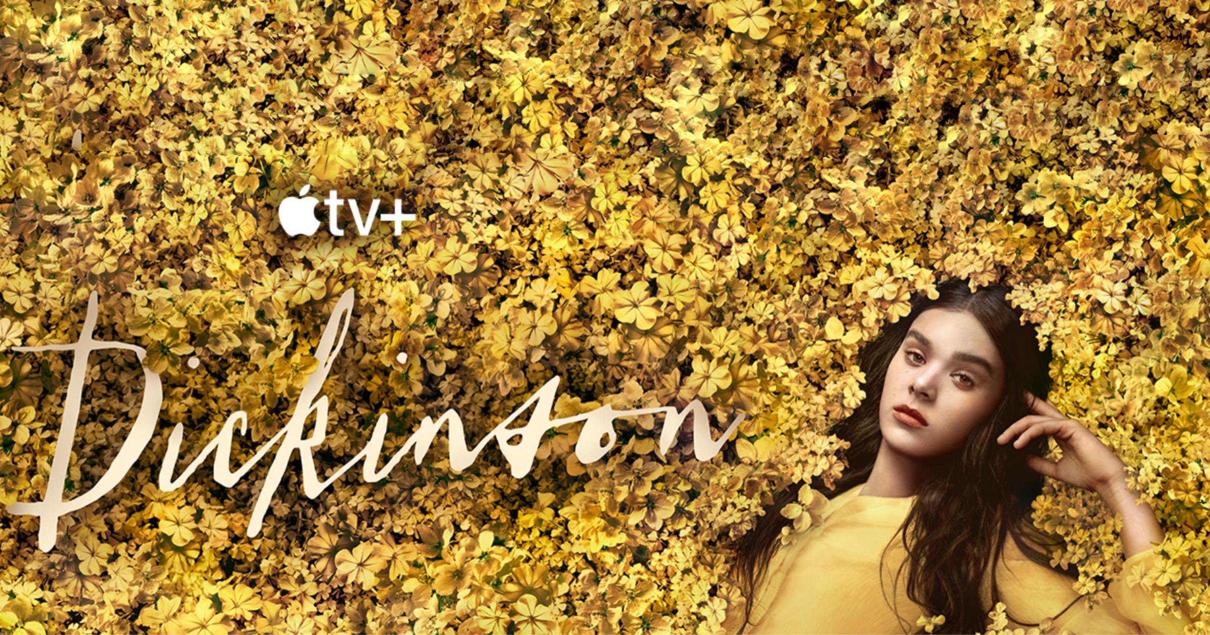 Dickinson season 2 image