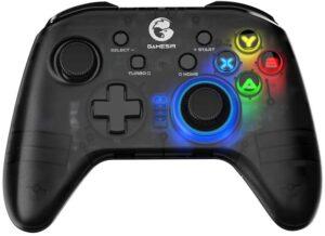 My $35 GameSir T4 Pro game controller.
