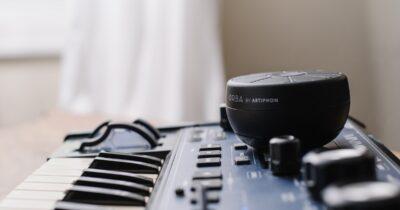 Orba digital instrument