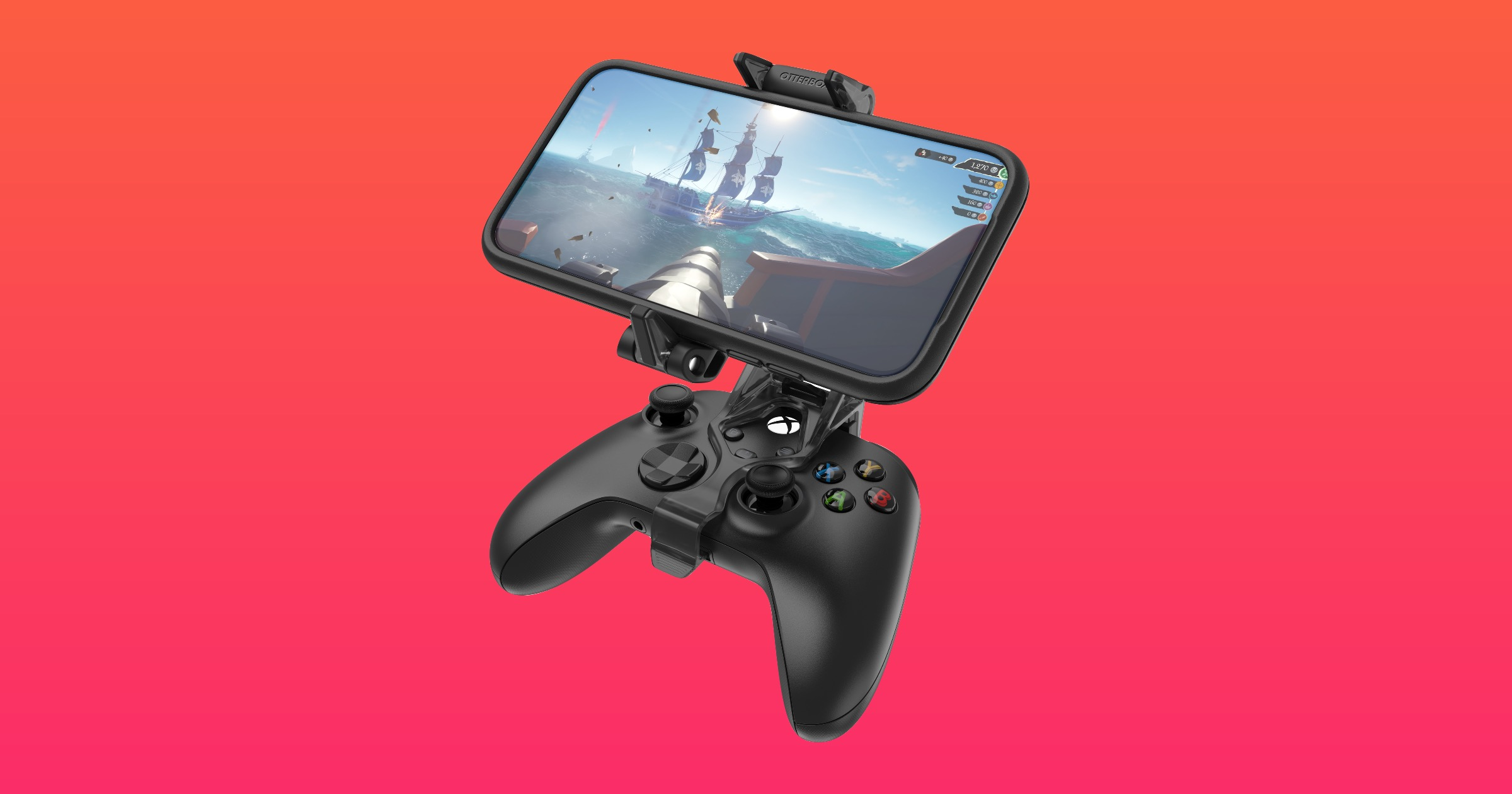Preorder Otterbox Gaming Accessories That Ship in February