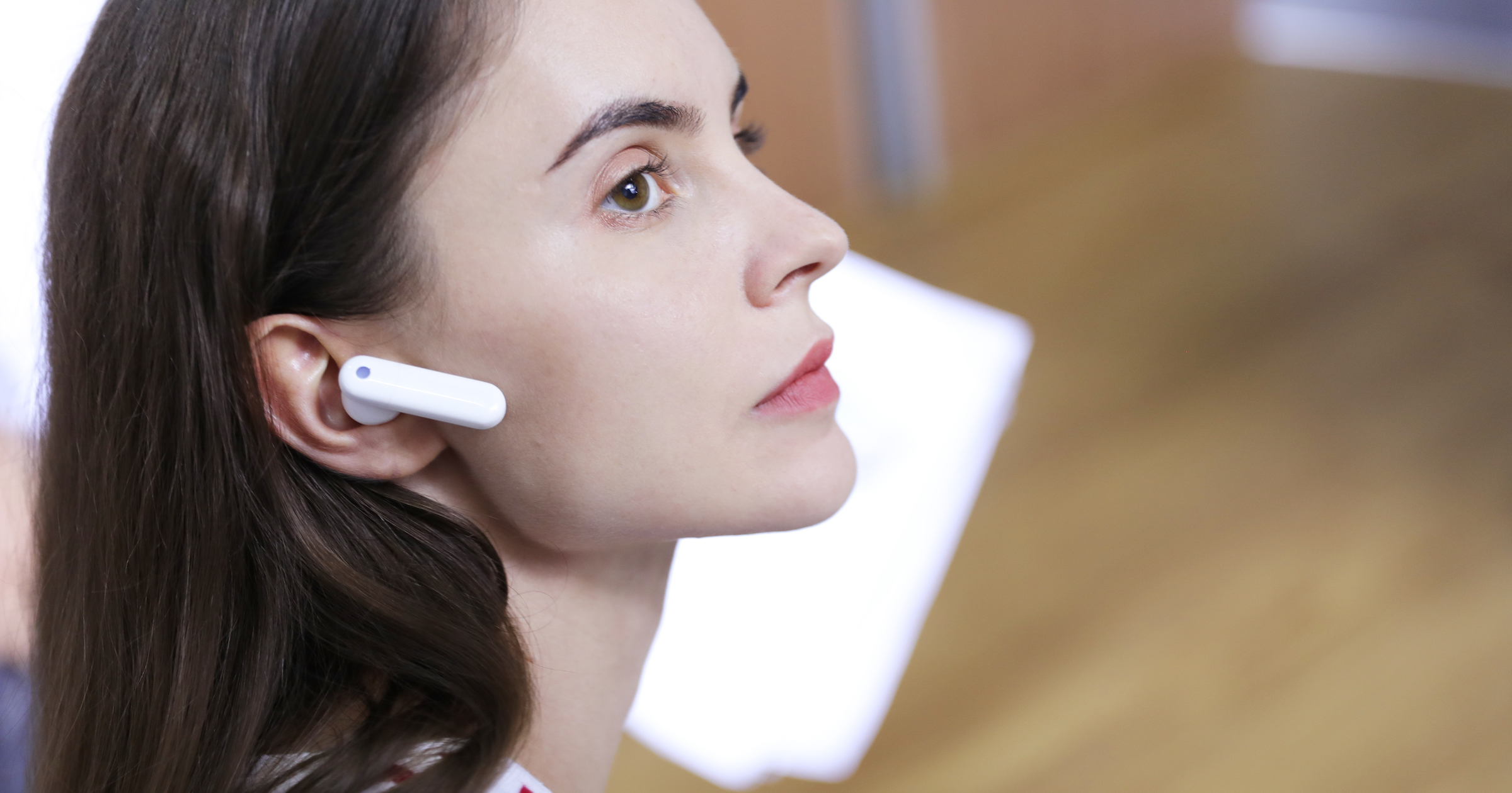 These Translation Earbuds Even Work Offline