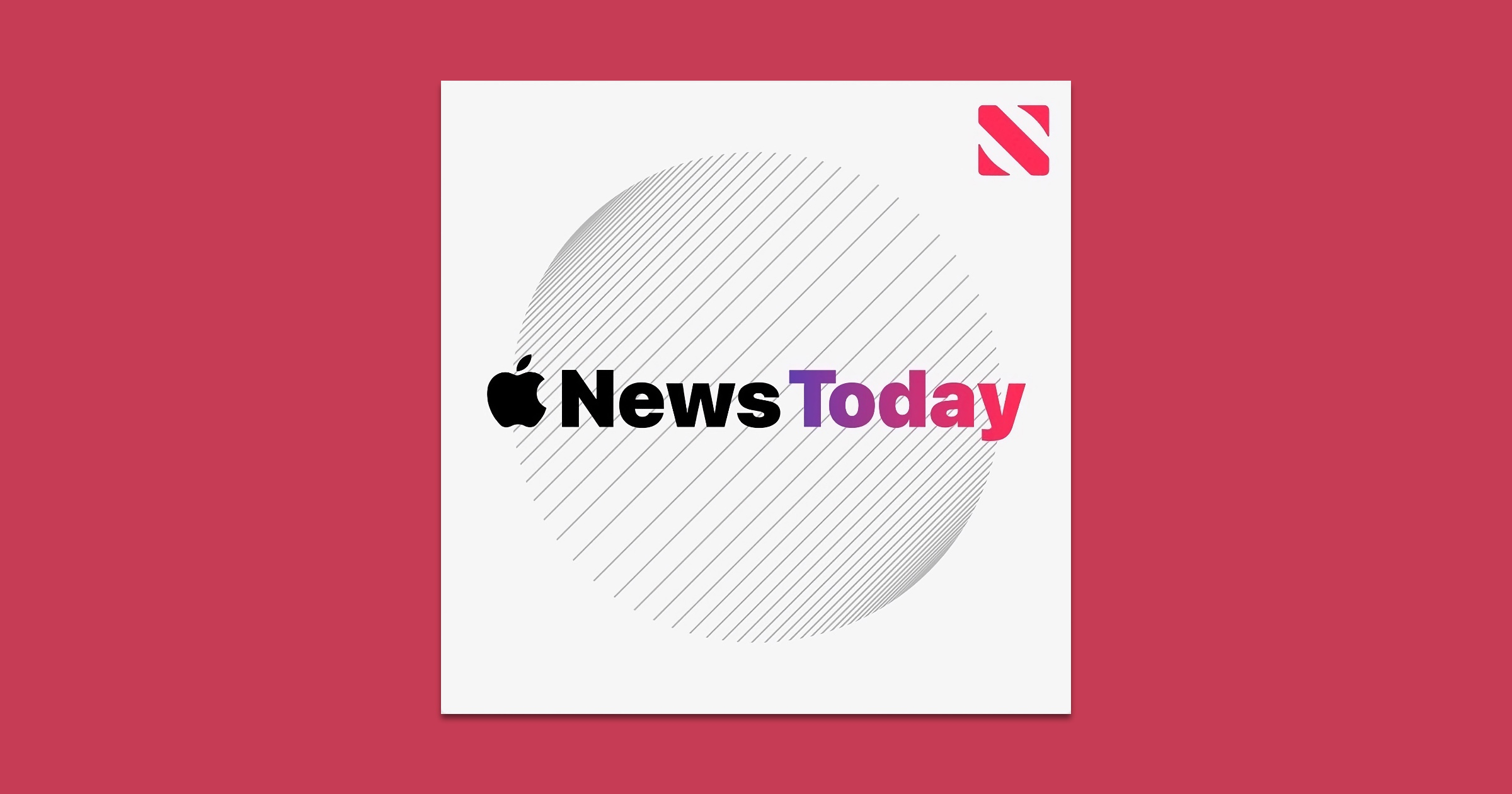 Apple news today podcast