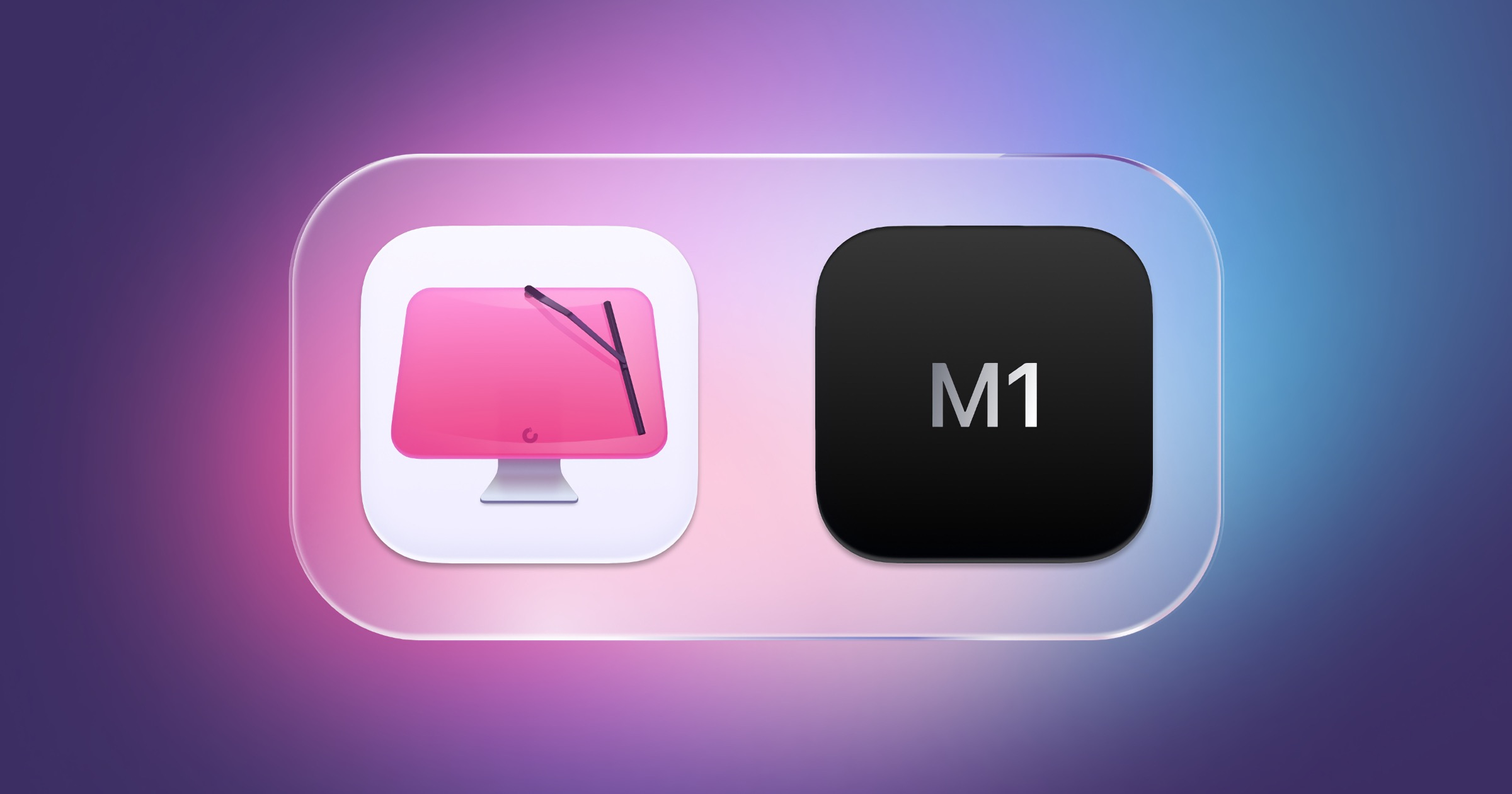 Cleanmymac m1 support