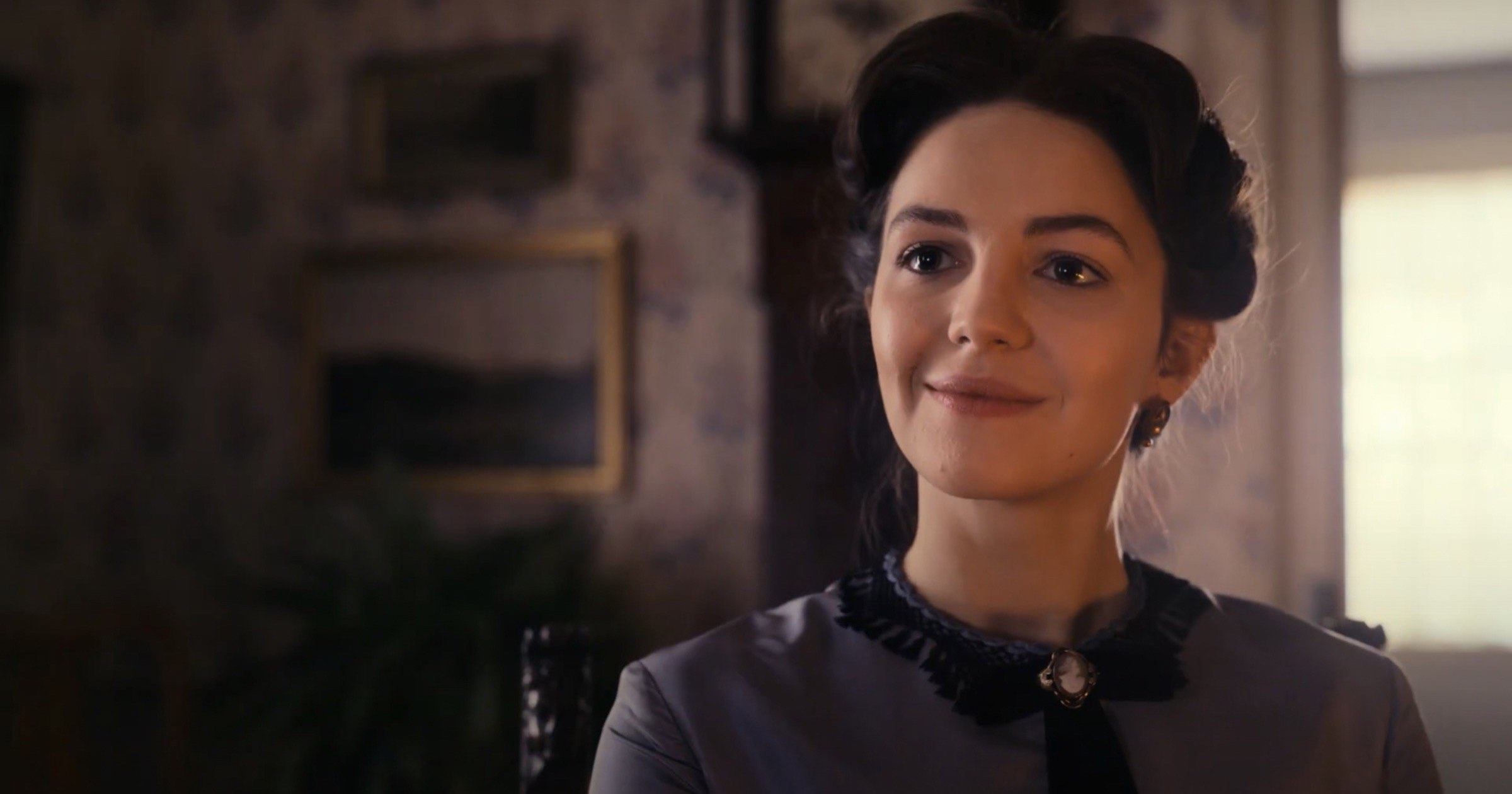 Image from 'Dickinson' Season 2