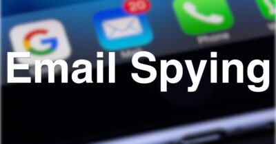 Email spying