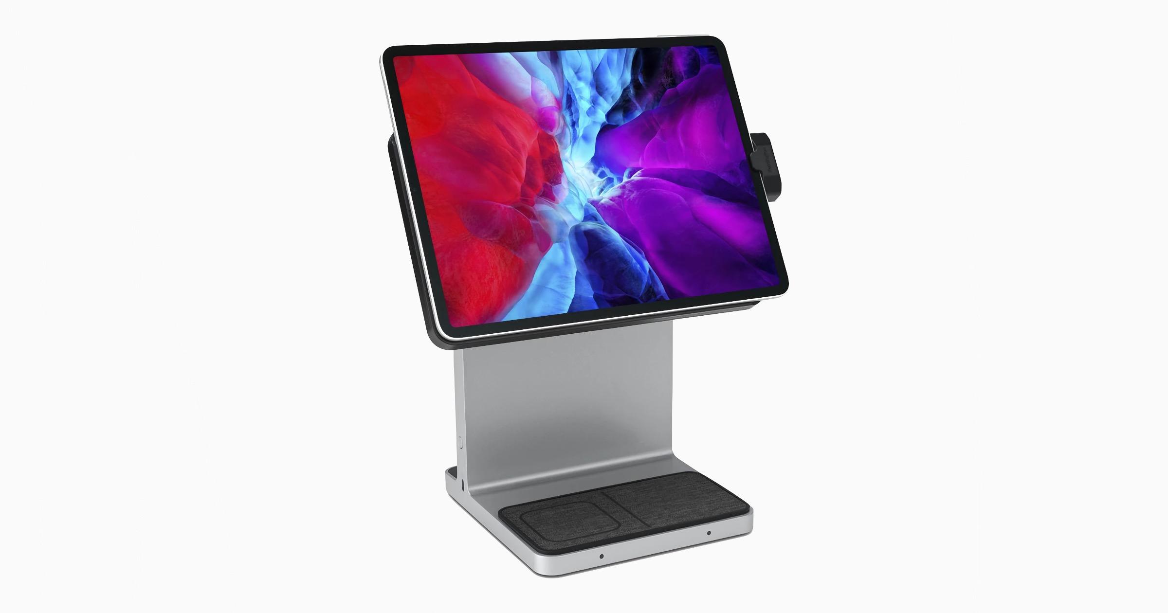Kensington StudioDock iPad stand