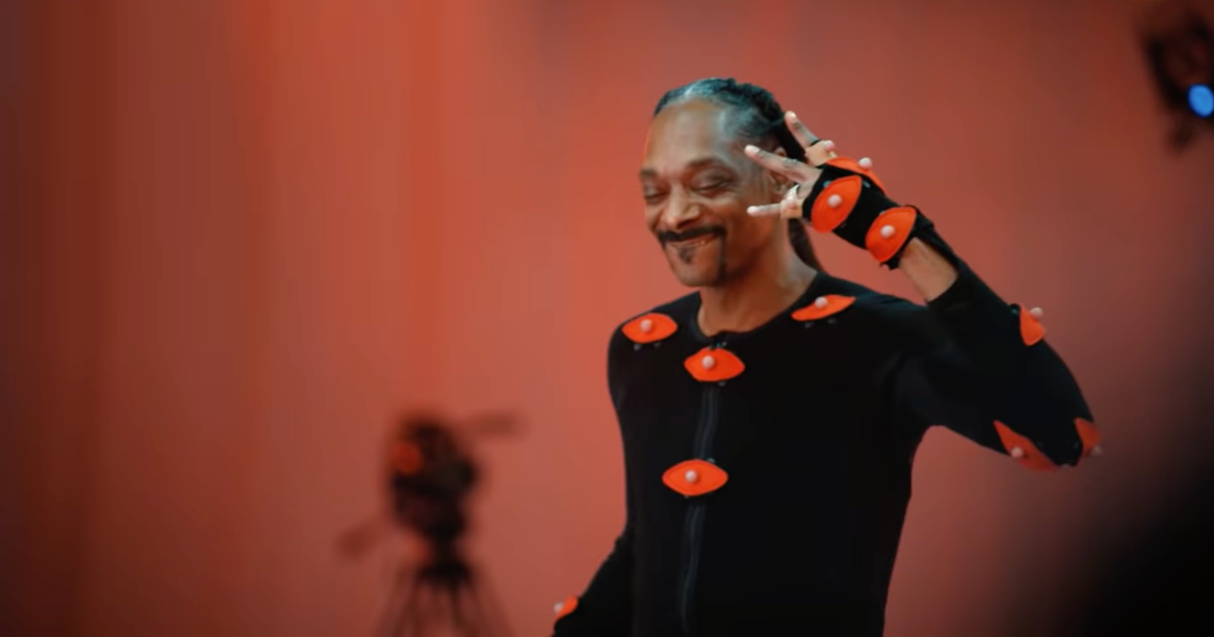 Mythic Quest Season Two Snoop Dogg