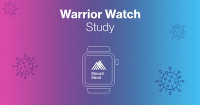 Warrior watch medical study