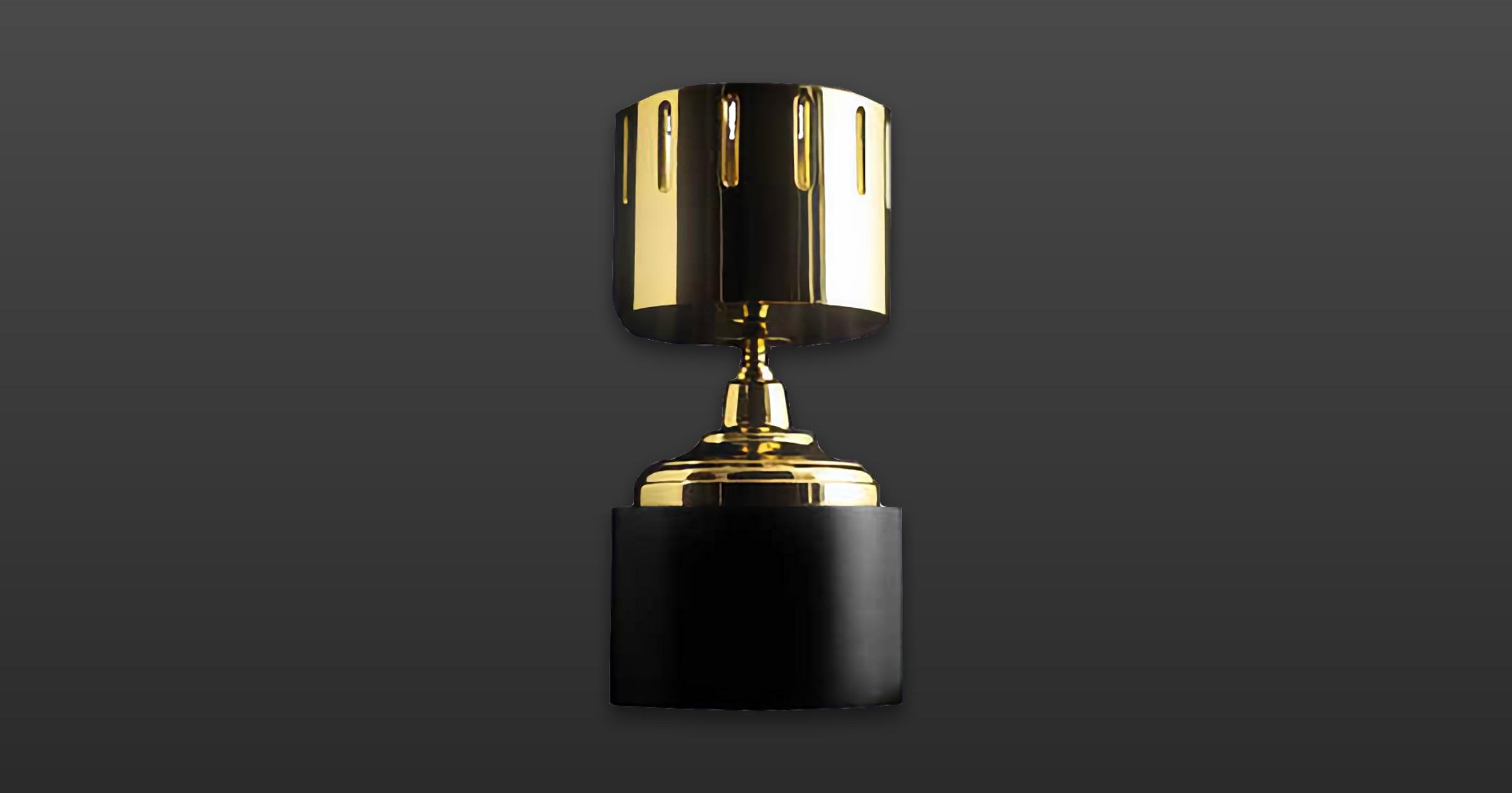 Annie award trophy