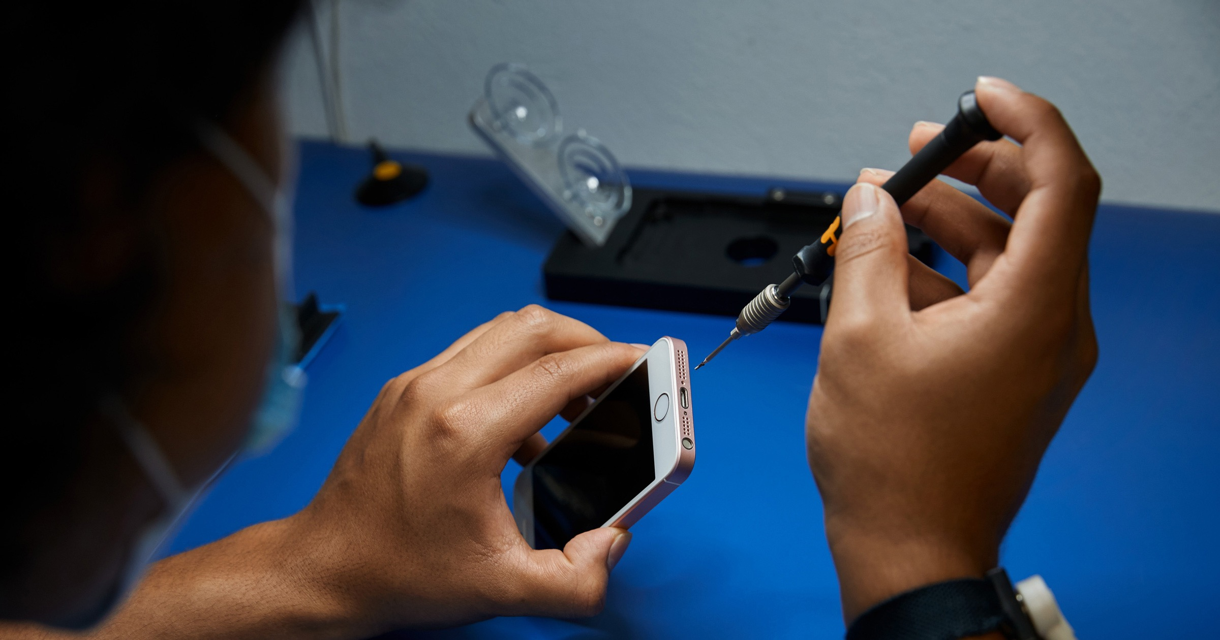 Apple's Independent Repair Provider Program will soon expand to more than 200 countries.