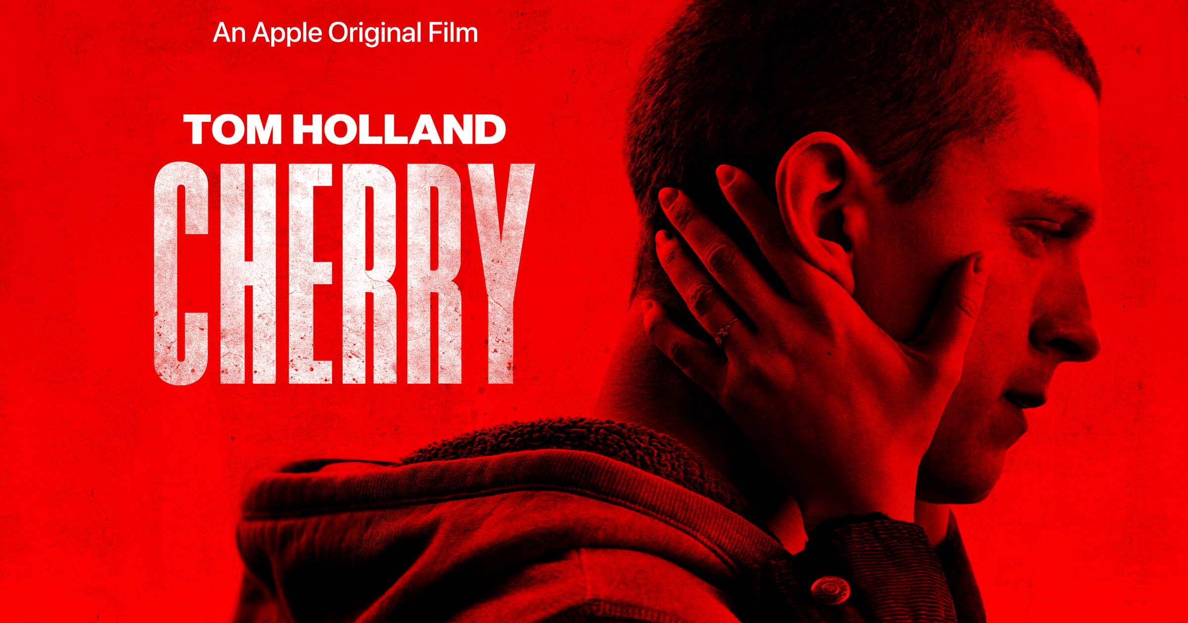 'Cherry' Now Available on Apple TV+
