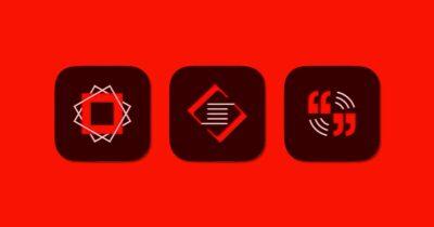 Adobe spark app suite