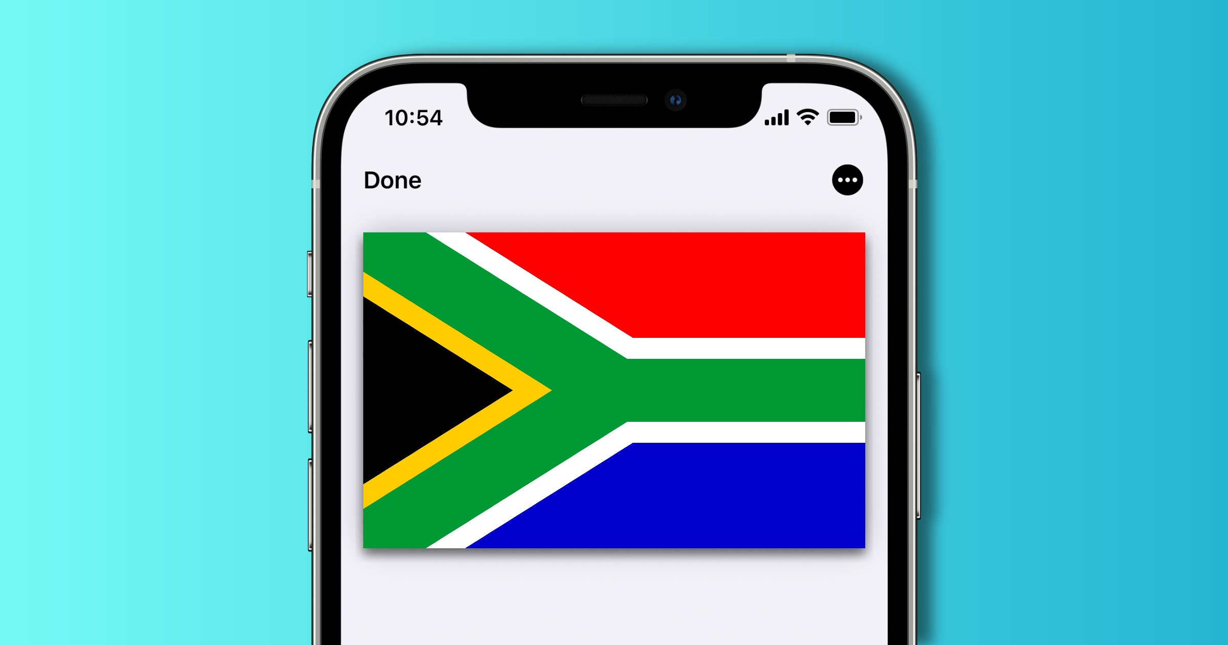 Apple Pay in South Africa