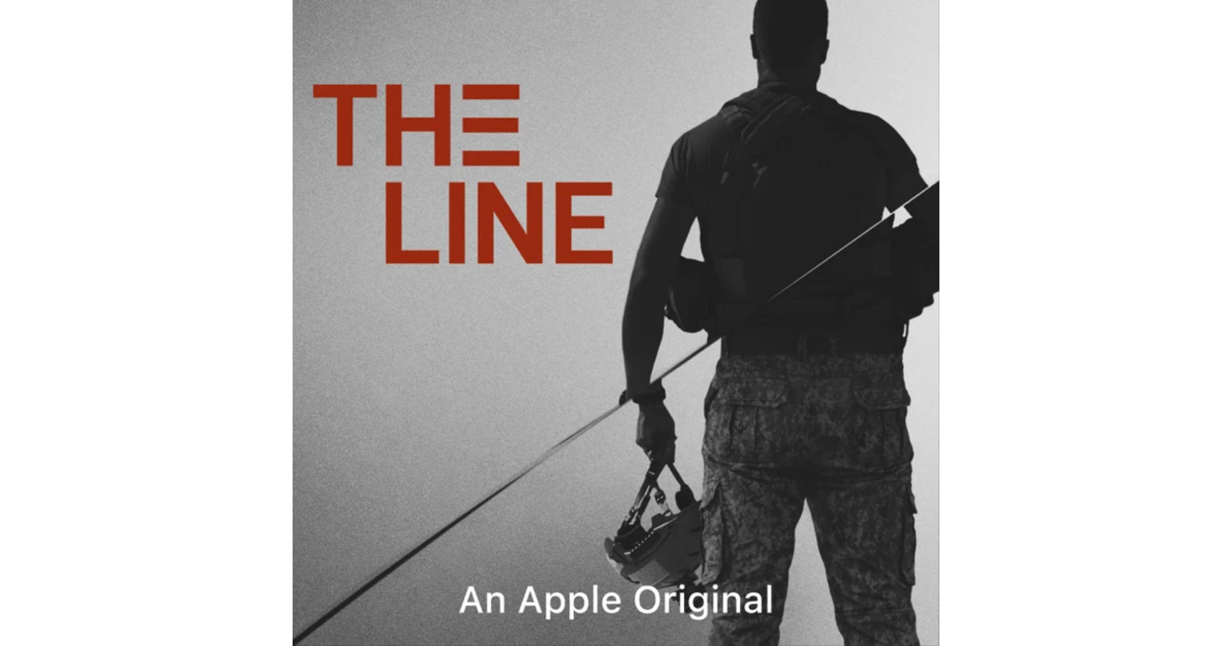 Apple Podcasts The Line