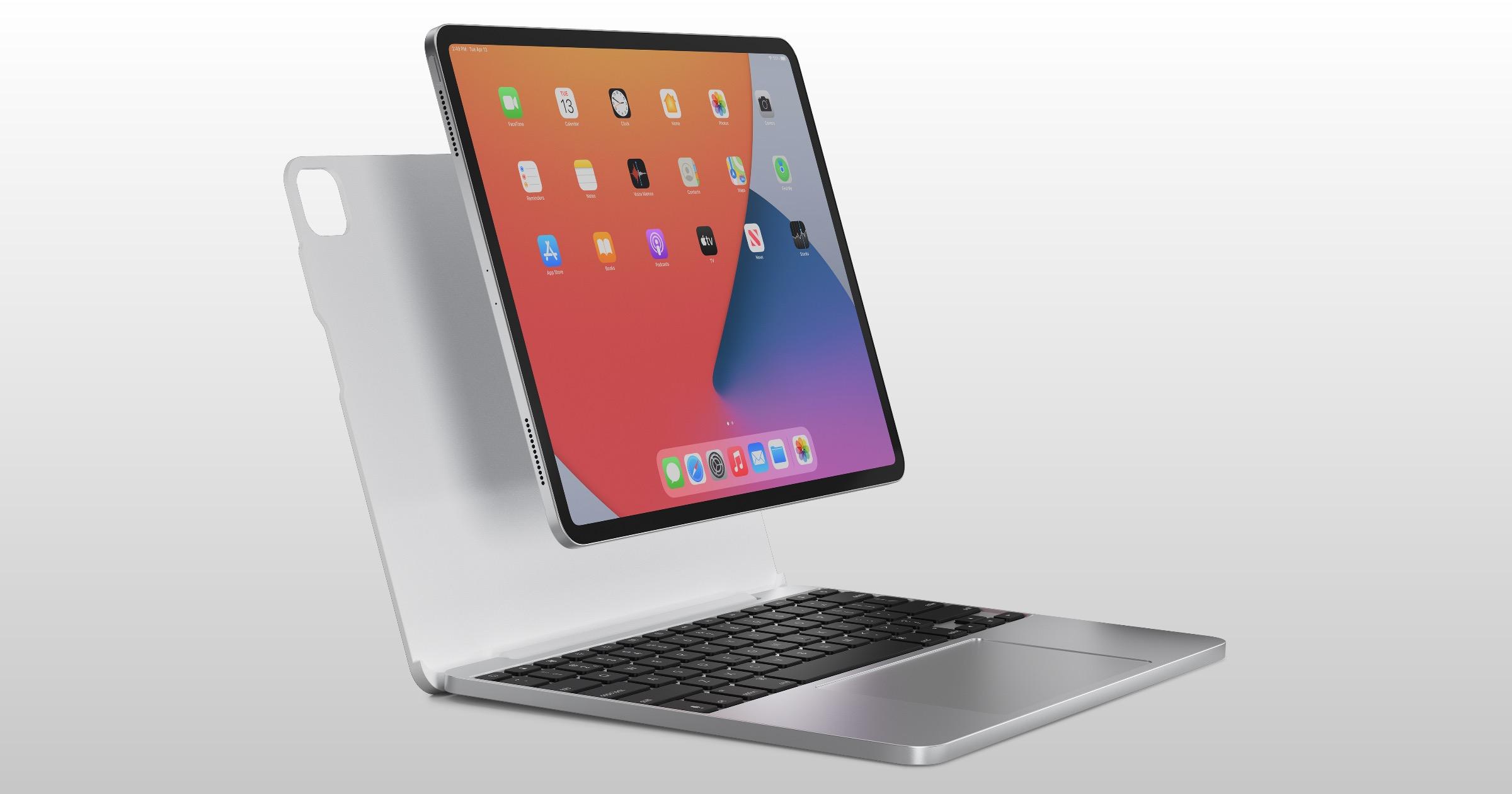 Brydge MAX+ keyboard