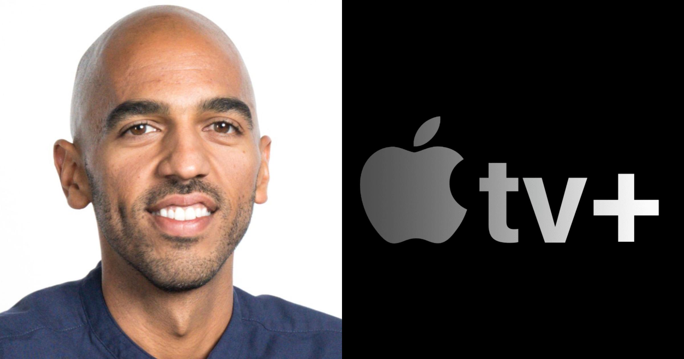 Executive Zennen Clifton has joined Apple TV+