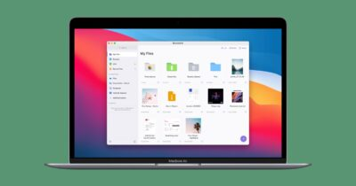 Documents by readdle on M1 Mac