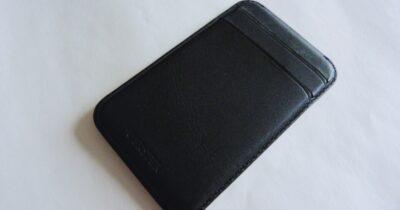 Ekster magsafe wallet